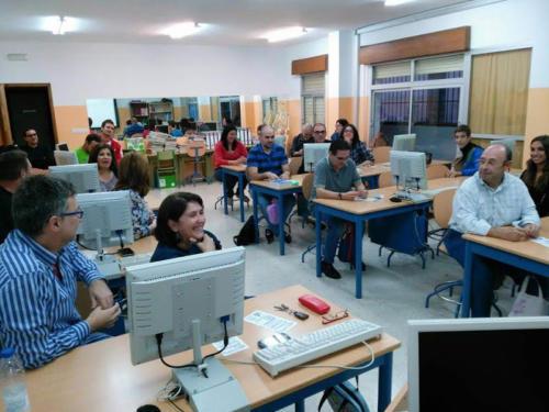Foto Asamblea Ranal